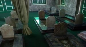 hukum-ibadah-di-kuburan